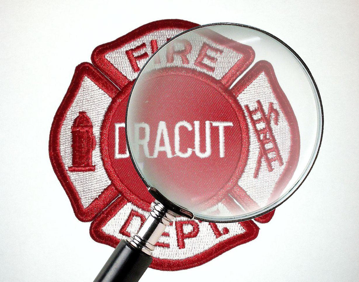 Dracut Fire Department Risk Assessment
